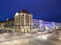 Altmarkt Galerie Dresden