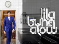 25.04.14 // Lilabungalow live // Altes Wettbüro
