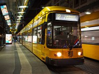 DVB - Dresdner Verkehrsbetriebe
