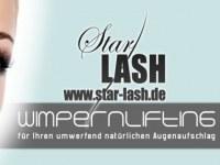 StarLash - Wimpernlifting - Wimpernverlängerung Dresden