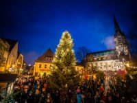 Weihnachtsmarkt Radebeul Altkötzschenbroda
