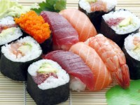 Soy's Sushi