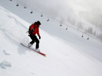 Wintersportgebiet Rehefeld