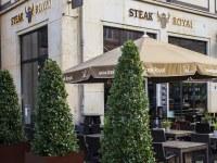 Steak Royal