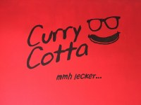 Curry Cotta