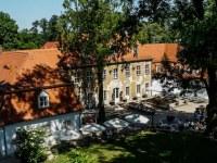 Marcolinihaus Moritzburg