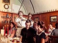 Erlebnisrestaurant In den Kasematten Festung Königstein