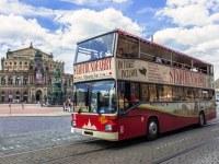 Stadtrundfahrten Dresden