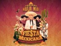 MAFIA MIA - Dinnershow