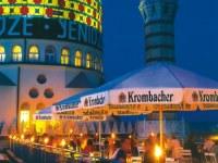 Kuppelrestaurant Yenidze