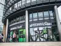 DREWAG-Treff
