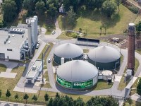 Biogasanlage Klotzsche