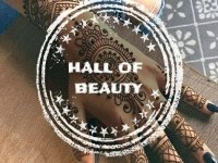 Hall of Beauty