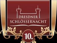 Dresdner Schloessernacht