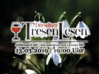 Dresdner TresenLesen 22