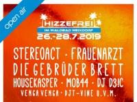Hizzefrei | Waldbad Weixdorf