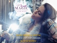 Purple Magic Shisha Lounge