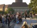 Nachtskaten Dresden