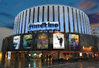Kino Prager Straße