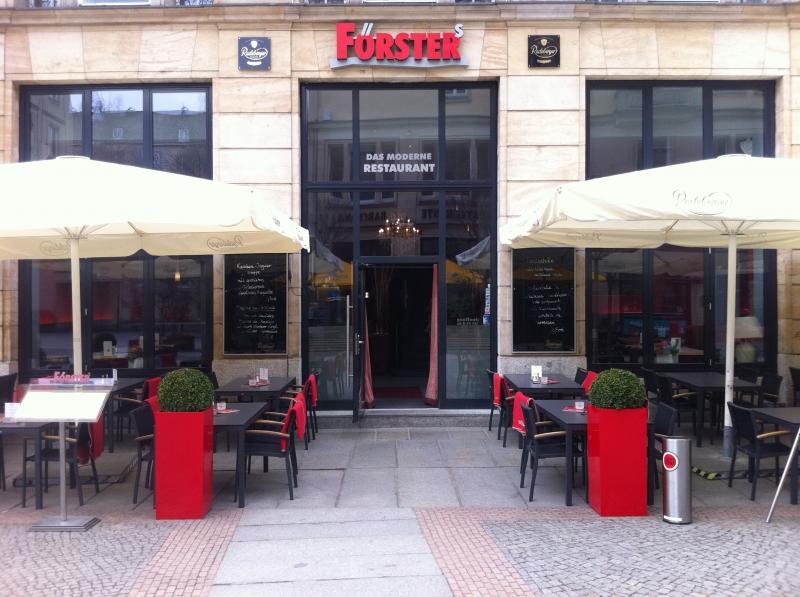f rster 39 s bar und restaurant in dresden essen trinken veranstaltungen freizeit. Black Bedroom Furniture Sets. Home Design Ideas