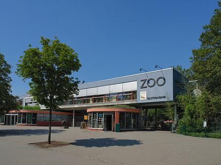 Regensburg Zoo