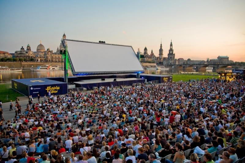 Filmnächte Dresden Programm