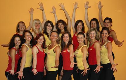 Womens Sport Dresden