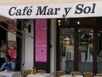 Café Mar y Sol