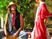 Hippiemarkt/Mercadillos hippy/Hippie market - Las Dalias