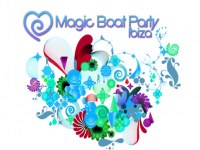 Magic Boat Party