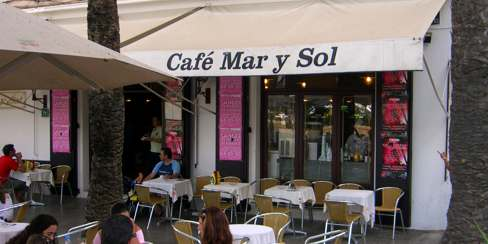 Cafe De Sol Magdeburg