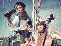 Pop-Up Festival: Sailing Conductors, Jack Mantis Band (CPT) & Friends