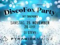 Disco Fox Party
