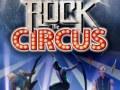 Rock the Circus:  Musik für die Augen