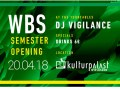 WBS Semester Opening Party