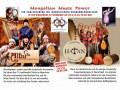 Mongolian Music Power