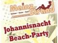 Johannisnacht Beach - Party