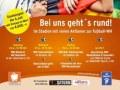 LuisenForum: WM - Bäckerei mit Backwerk