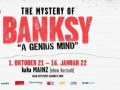 Ausstellung: The mystery of Banksy