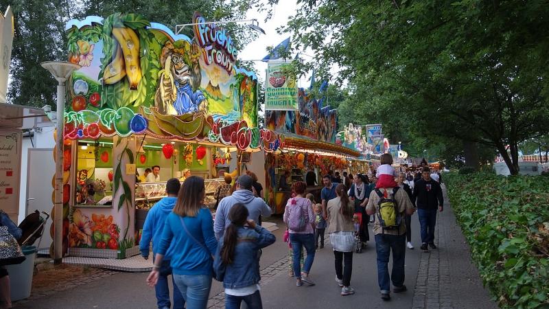 Wiesbaden Kommende Veranstaltungen
