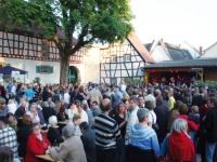 Biebricher Höfefest