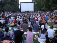20. Open-Air Kino