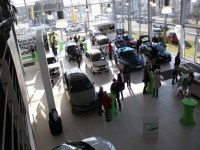 Löhr Automobile präsentiert am 20.01.2018: Das große SKODA Buffet