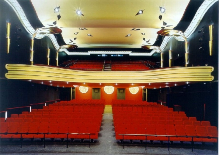 Caligari Wiesbaden Programm