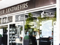 Coiffeur Landwehrs