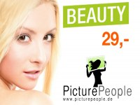 Beauty Fotoshooting - PicturePeople