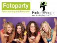 FotoParty - PicturePeople