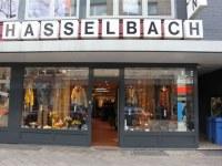 Herrenmode Hasselbach
