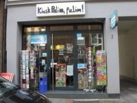 Kiosk Palim Palim