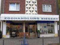 Zoohandlung Siegert